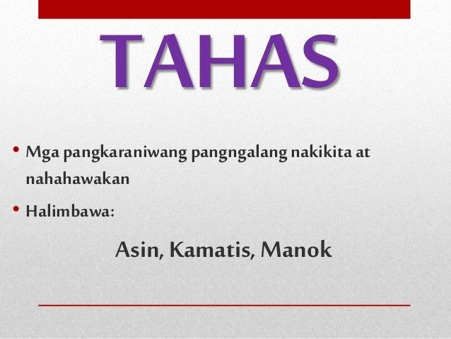 Gawaing Upuan Sagutan ang mga sumusunod na pahina •122 (B lamang) •123 (Subukin Pa Natin)