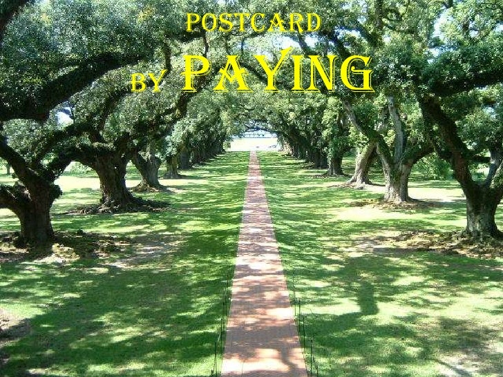 Postcardby  Paying<br />