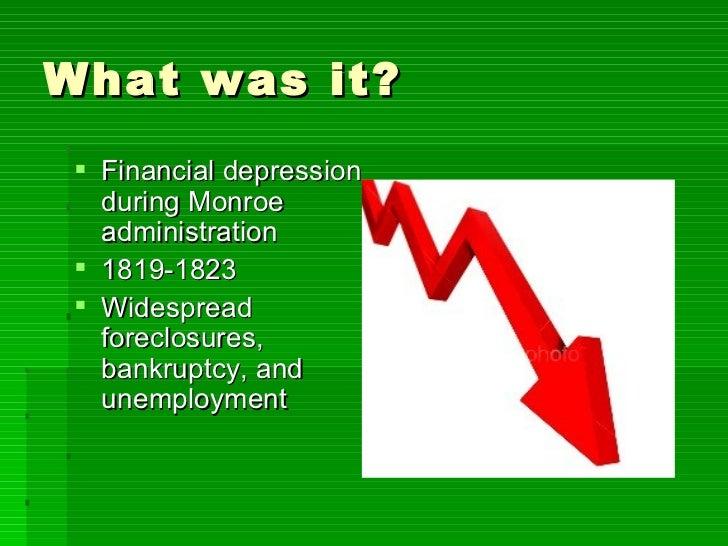 financial panic of 1819 financial panic of 1819 panic of 1819