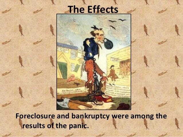 Panic of 1819 5