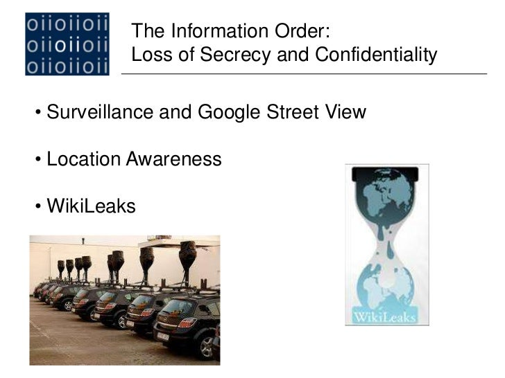 ethical view on wikileaks View notes - 3 from business  wikileaks, canadian media, and democracy does joshua noble express an actual opinion on the ethical nature of julian.