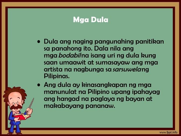 Famous Line Ng Mga Artista : Panitikan