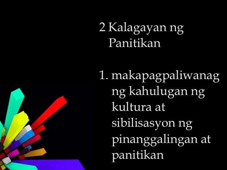 kahulugan ng panitikan Mga kahulugan ng mga iba't ibang klaseng panitikan  -ang mga tula ay nakabatay sa tradisyon ng tugma at sukat -ang kanilang panitikan ay walang mga authors o pangalan.