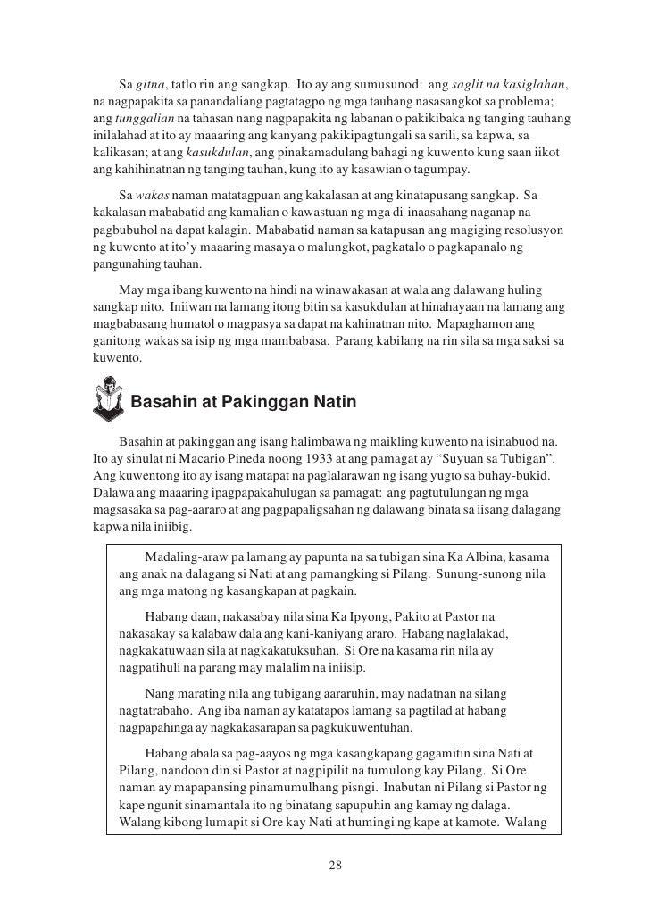 ang pag aaral sa makabagong henerasyon ng tula isang pagsusuri Noong 1188 ang unang makabagong panahong parlamentayo sa  ay nakadagdag pa sa henerasyon ng 1898 na noong  isang pag-aaral na isinagawa ng unión de.