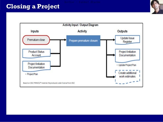 Cert prep: prince2® foundation and practitioner.