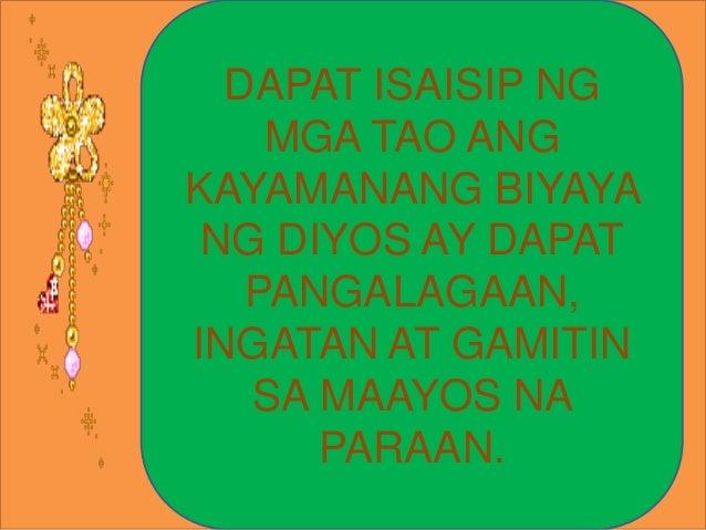 ang akin pamilya tagalog Ang aking sarili my own self pinalakpakan ko ang aking sarili i applauded myself kasarinlan independence, individuality makasarili selfish magsarili.