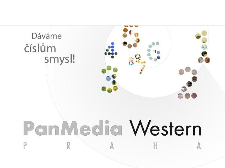 PANMEDIA  › Květnová akční nabídka