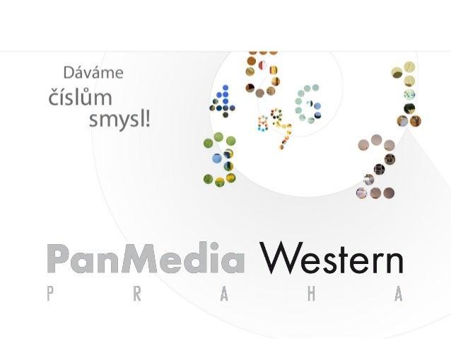 › TV report říjen 2010 PANMEDIA