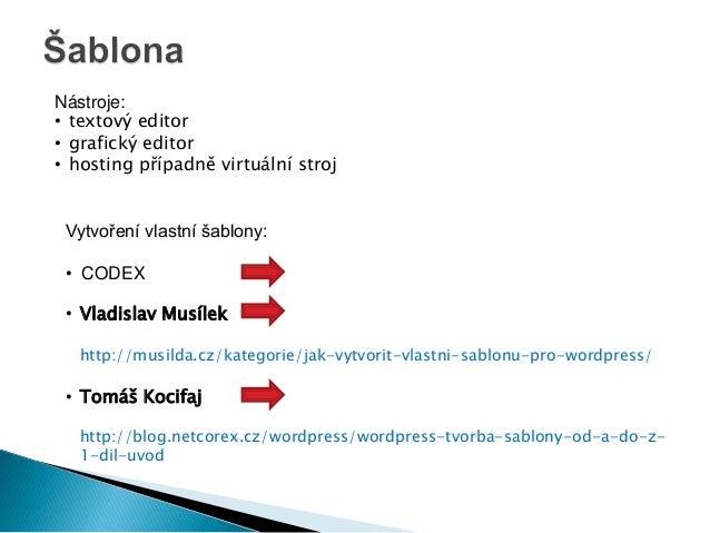 Zkušenosti z vývoje středně velkého webu, Radomír Panna Slide 3