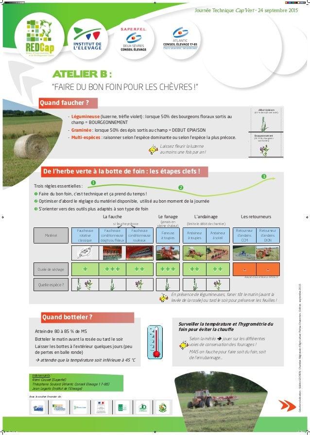 Création-réalisation:ValérieLOCHON-ChambreRégionaled'AgriculturePoitou-Charentes-Editionseptembre2015 Osons ensemble, natu...