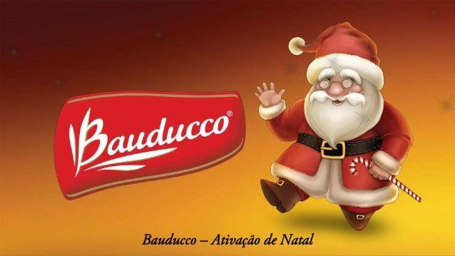 Pannetone Magico Bauducco Slide 1