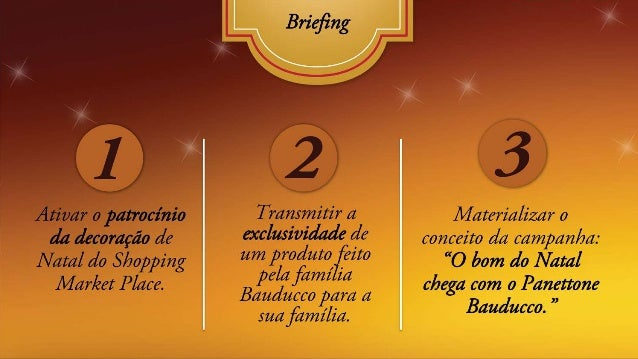 Pannetone Magico Bauducco Slide 2