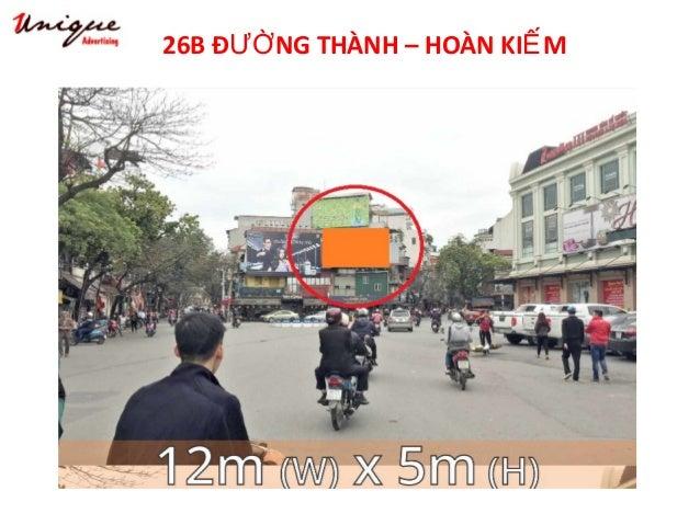 THÔNG TIN VỊ TRÍ Giá quảng cáo: 520.000.000 VNĐ/Năm (Chưa bao gồm VAT)