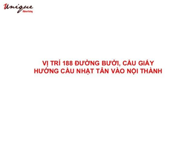 Tây Sơn – Nguyễn Trãi – Royal City