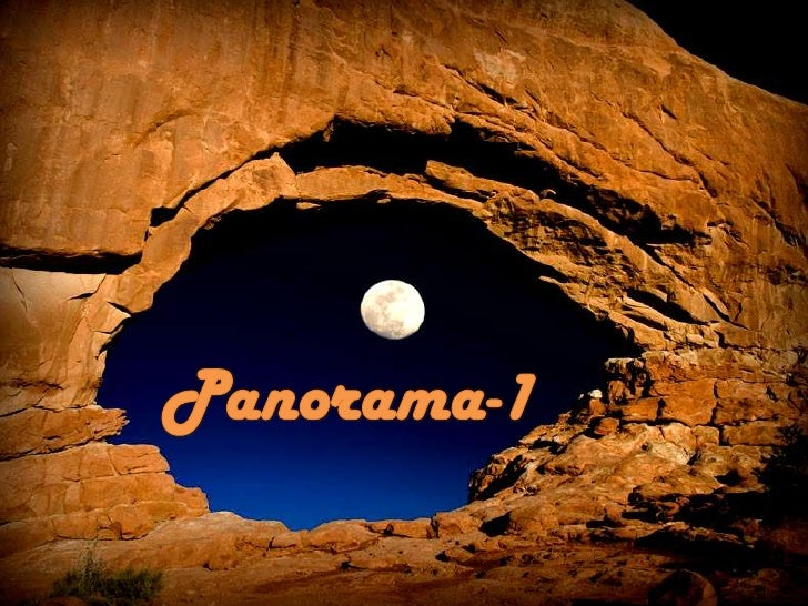 Panorama-1<br />