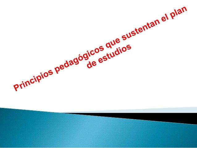 I.1. Centrar la atención en los estudiantes y en sus procesos de                            aprendizajeEl centro y el refe...