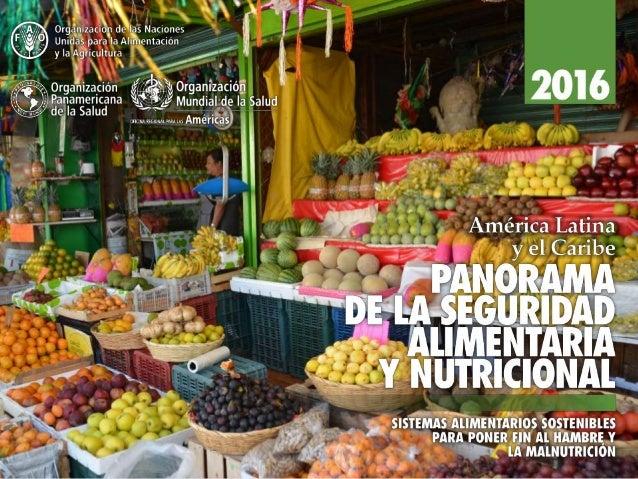 MENSAJES PRINCIPALES Tendencia regional : disminuye el hambre y la desnutrición, aumenta el sobrepeso y la obesidad La met...