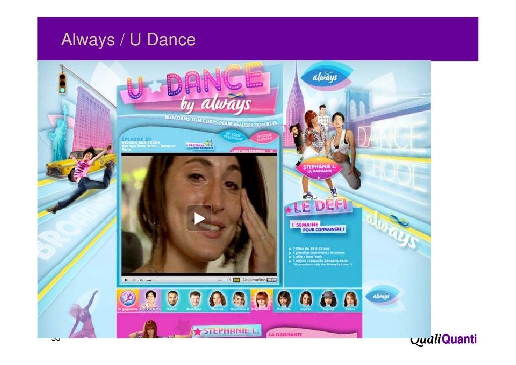 Always / U Dance33