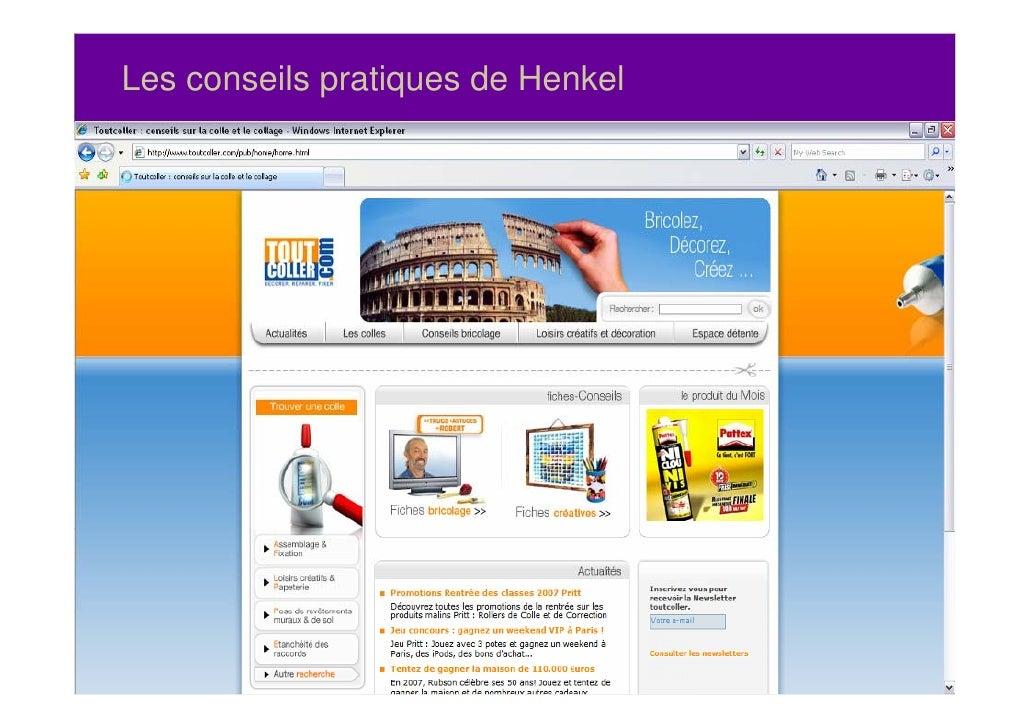 Les conseils pratiques de Henkel36