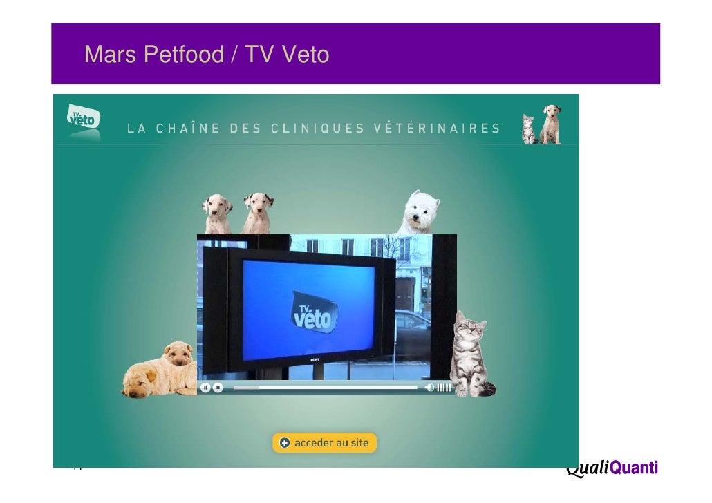 Mars Petfood / TV Veto41