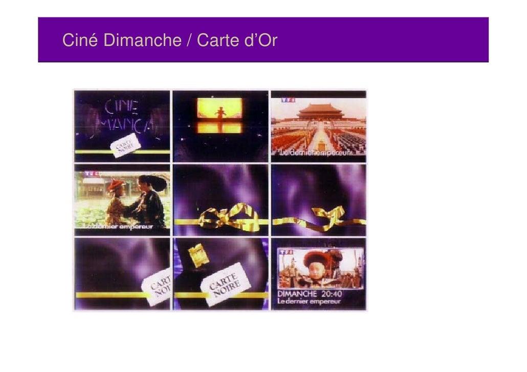Ciné Dimanche / Carte d'Or