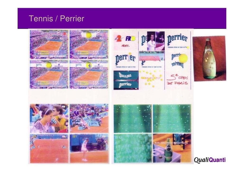 Tennis / Perrier