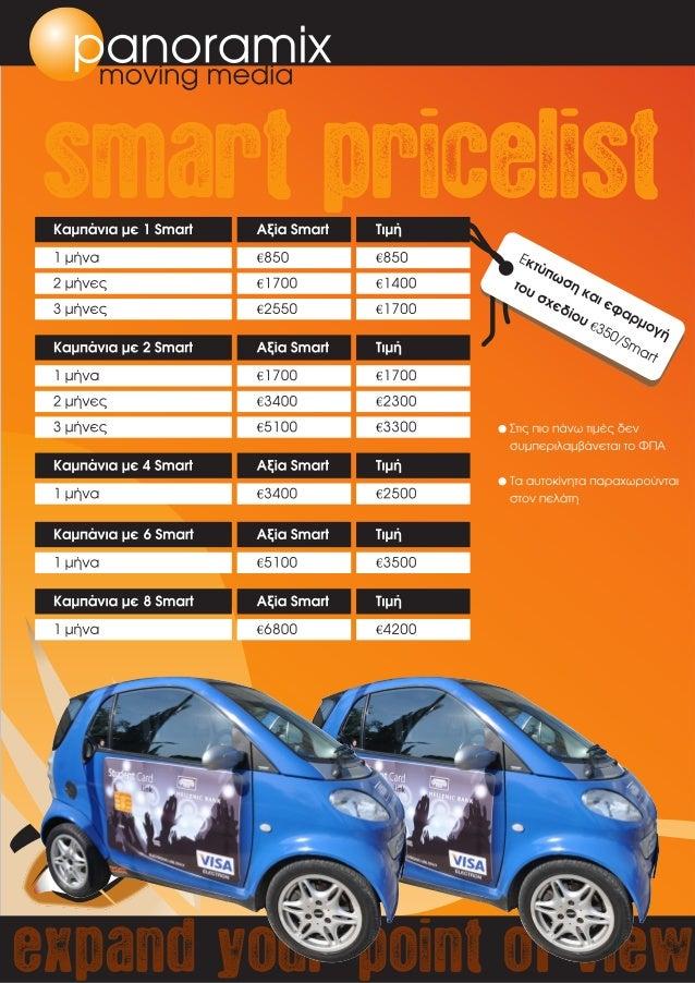 Qanoramix     Kaunavla us 1 Smart Afiia Smart TIpr']  2 tmveq El 700 €l4OO  3 urjveq €255O €l 700  Kaunavla us 2 Smart A£ia...