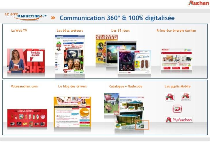 Pano trade 2011 - Prime eco carrefour ...