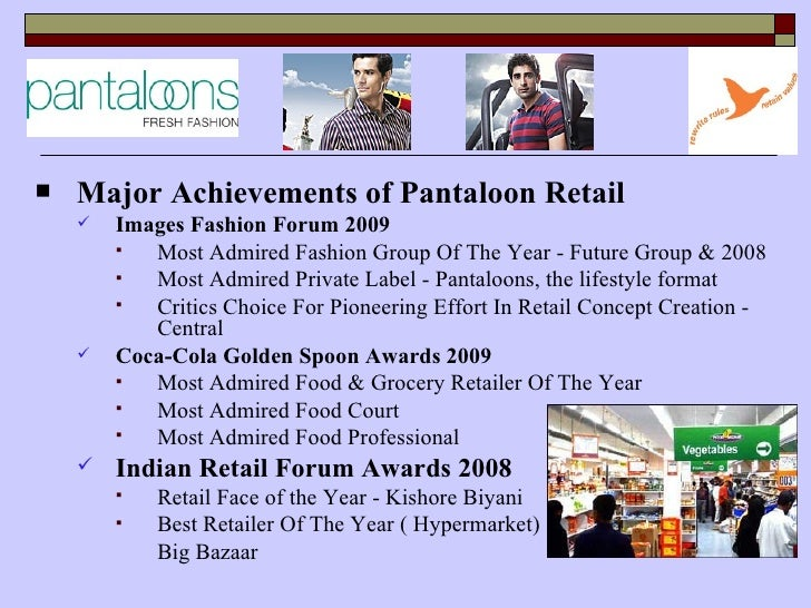 pantaloon retail Commission of india (cci) has turned down the proposal of aditya birla group to takeover majority of business of future group's pantaloon retail chain in india and labeled it as.