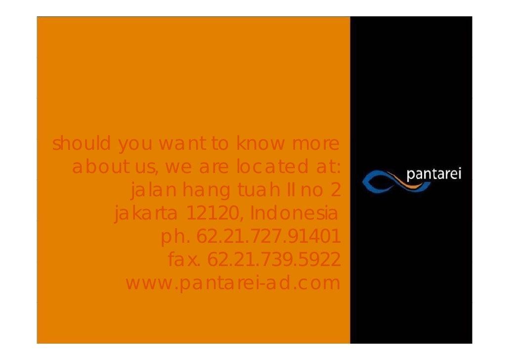Pantarei Activation (Aug 2009)