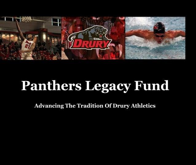 Panthers legacyfund