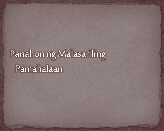 panulaan sa panahon ng mga hapon Naglalaman ng mga nangyayari sa nakaraan sa panahon ng amerikano, mga tula, at manunulat sa panahong yaon.