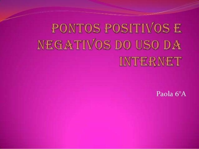 Paola 6°A