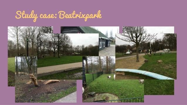Study case: Beatrixpark