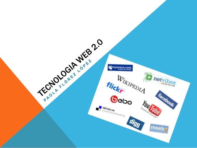 QUE ES ?  Es la representación de la evolución de las  aplicaciones tradicionales hacia aplicaciones web  enfocadas al usu...