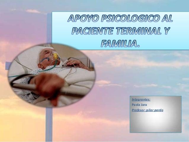 Integrantes:Paola JaraProfesor :pilar pardo