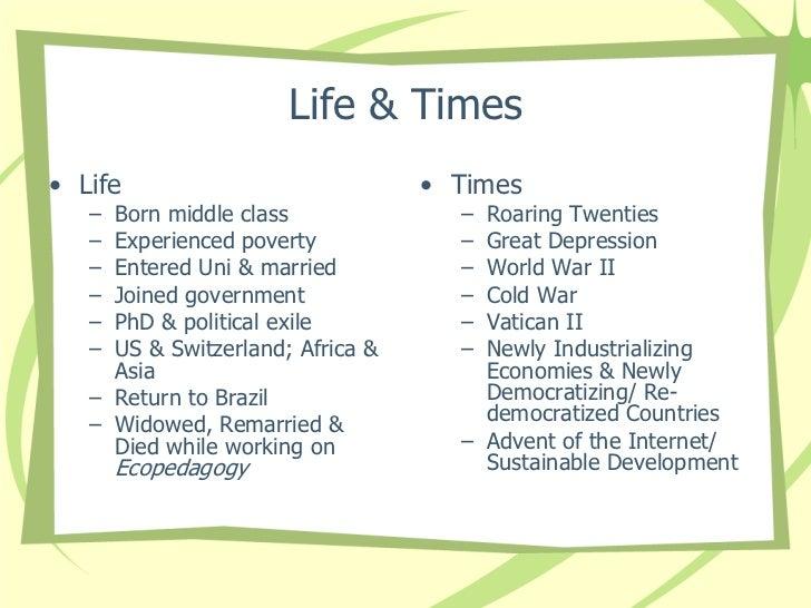 Paolo Freire Slide 3