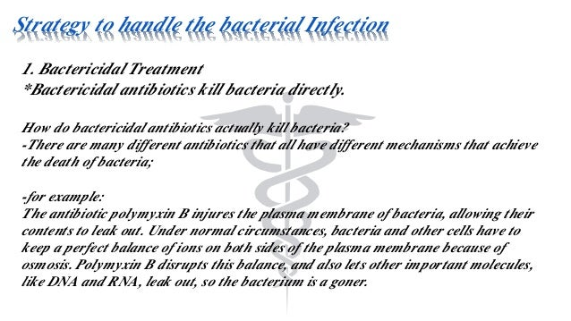 antibiotics essay Antibiotics essays: over 180,000 antibiotics essays, antibiotics term papers, antibiotics research paper, book reports 184 990 essays, term and research papers available for unlimited access.