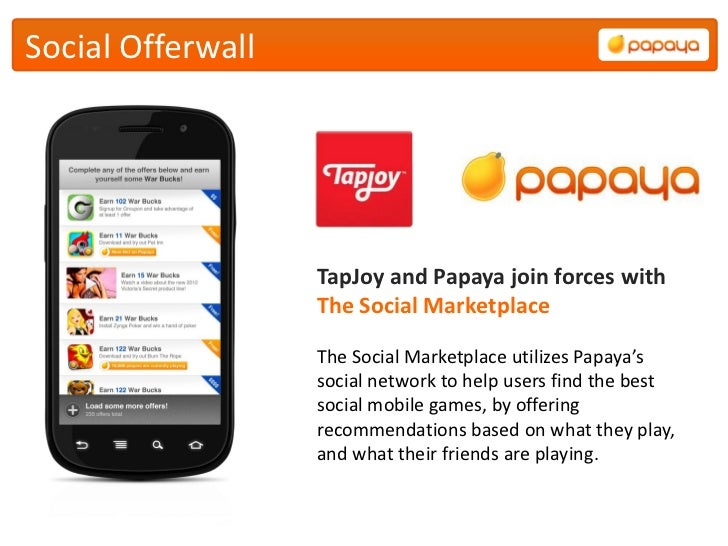 Papaya Apps Discovery
