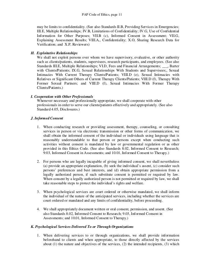 environmental research paper description