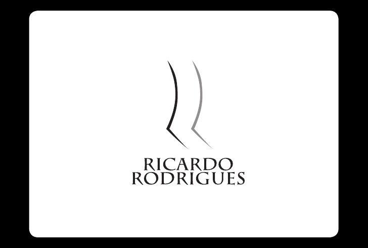 Ricardo Rodrigues   Tel. 916878231   e-mail: rikardormr@gmail.com                                                         ...