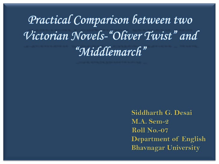 middlemarch comparison The theme of marriage in middlemarch one of the (an example of this is the comparison between the reactions of rosamond and of mrs bulstrode when they learn of.