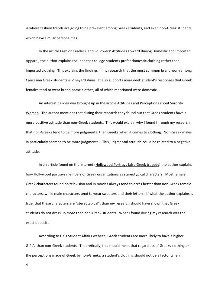 Sorority research paper critical research papers