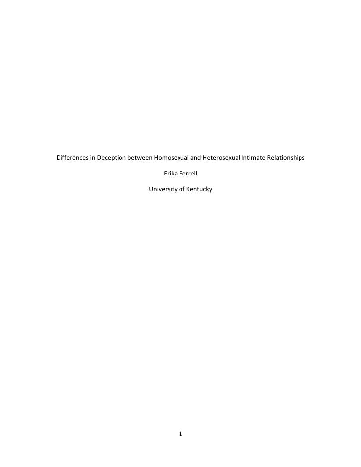 Intimate Relationships Research Paper - image 7