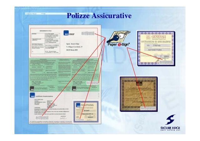 Polizze Assicurative