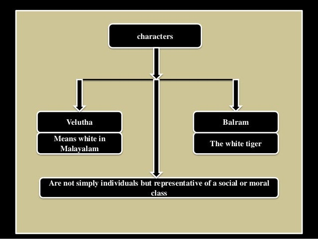 discrimination in the white tiger Tiger woods, racism, and the donald sterling  racism, and the donald sterling scandal  as a multi-racial athlete in a predominantly white.