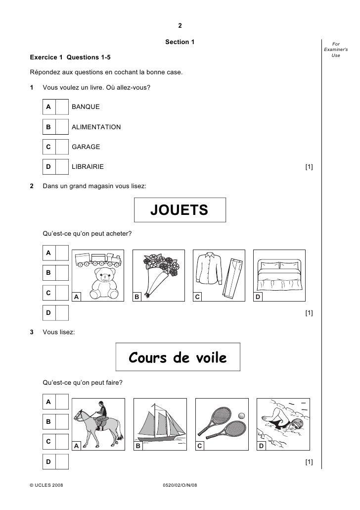 Paper 2   2008 - b Slide 2