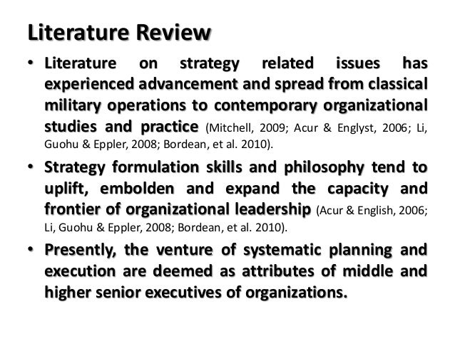 strategy formulation as outlines by henry Some fundamental premises for strategy formulation costs  strategy according to henry mintzberg - business strategy  outlines  fundamental and derived.