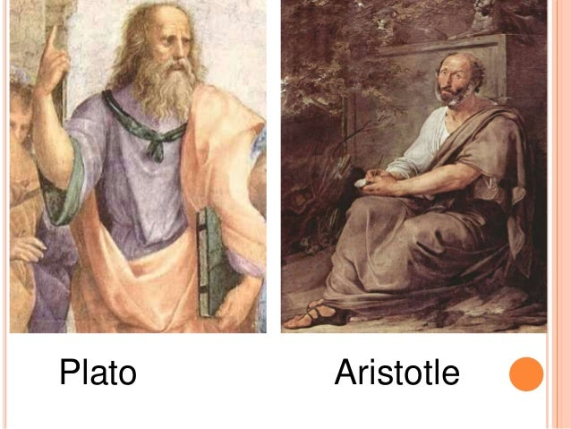 Plato's Argument: Art is an Imitation of an Imitation