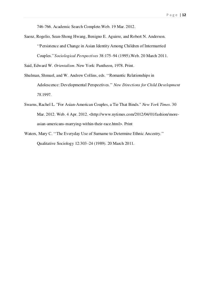 an analysis of interracial relationships in america Pearsonscher korrelationskoeffizient beispiel essay tamer and hawk thom gunn analysis essay related post of history of interracial relationships in america essay.